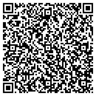 QR-код с контактной информацией организации ЗЕВС ЗАО