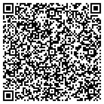 QR-код с контактной информацией организации ИНВЕСТКОМ