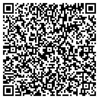 QR-код с контактной информацией организации ИП ВОРОНИНА
