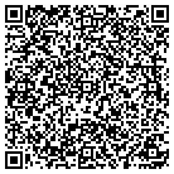 QR-код с контактной информацией организации ИП ГАЛЯУФ И.Н.