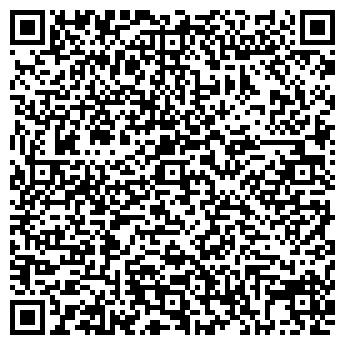 QR-код с контактной информацией организации ИП СЕРЕДКИН В.В.
