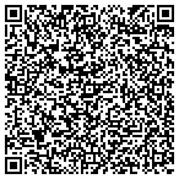 QR-код с контактной информацией организации ИШНИЯЗОВ ЭДУАРД РАИФОВИЧ