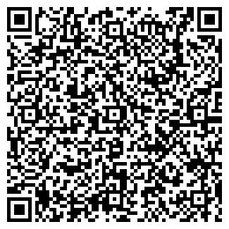 QR-код с контактной информацией организации КАДАСТР ООО
