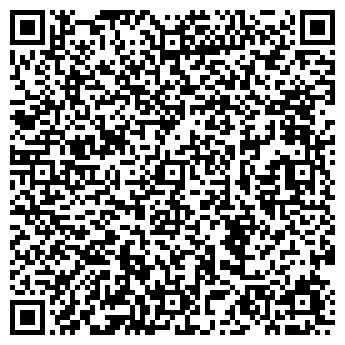 QR-код с контактной информацией организации КАЛАЧЕВСКИЕ ПЕСКИ ООО