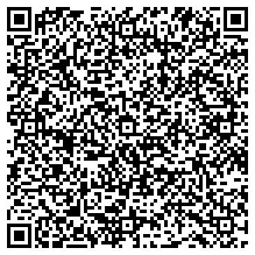 QR-код с контактной информацией организации КЕРАМИКА-ВОЛГА-ЧЕЛЯБИНСК ТД ООО
