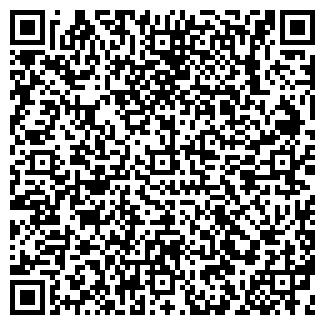 QR-код с контактной информацией организации КИТ ПКФ ООО