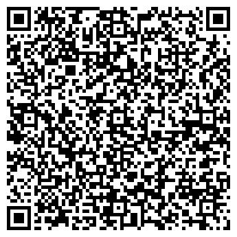 QR-код с контактной информацией организации КИЧИГИНСКИЕ ПЕСКИ ООО