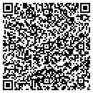 QR-код с контактной информацией организации КМС-4 ООО