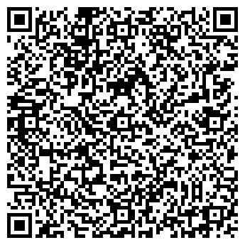 QR-код с контактной информацией организации МИР ОБОЕВ ООО