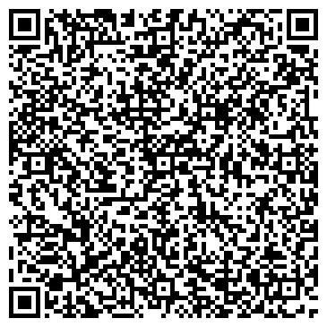 QR-код с контактной информацией организации ОСКАР-ЦЕНТР ТОРГОВАЯ ФИРМА