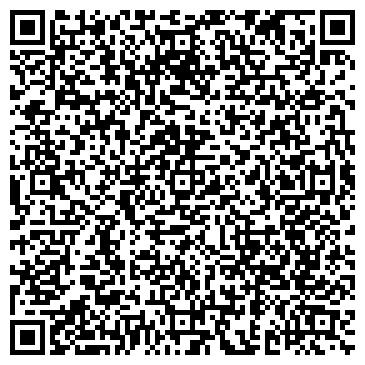 QR-код с контактной информацией организации ОСКАР-ЦЕНТР ТОРГОВАЯ ФИРМА ООО