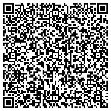 QR-код с контактной информацией организации ГОРОДСКАЯ ПОЛИКЛИНИКА № 1