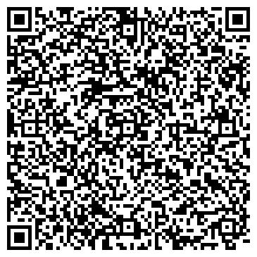 QR-код с контактной информацией организации ПАРИТЕТ ГРУППА КОМПАНИЙ ООО