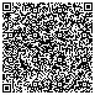 """QR-код с контактной информацией организации НПК """"ПромМаш"""" (Пенобетонные технологии)"""