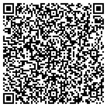 QR-код с контактной информацией организации ПЛАНЕТА-ДЕКОР ООО
