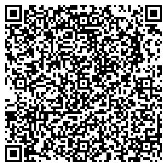 QR-код с контактной информацией организации ПОТОЛОК ГРУПП ООО