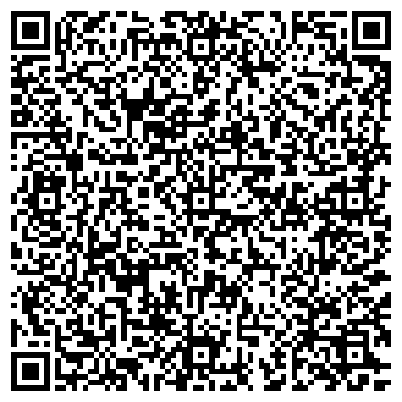 QR-код с контактной информацией организации ПРЕМЬЕР-ЧЕЛЯБИНСК ВТК ЗАО