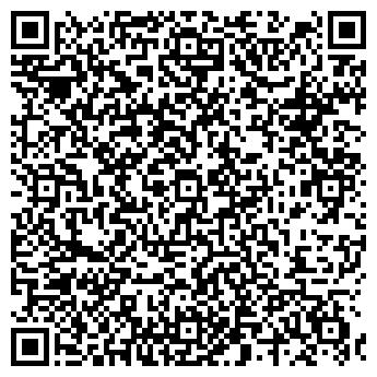 QR-код с контактной информацией организации ПРОГРЕСС ПКФ ООО