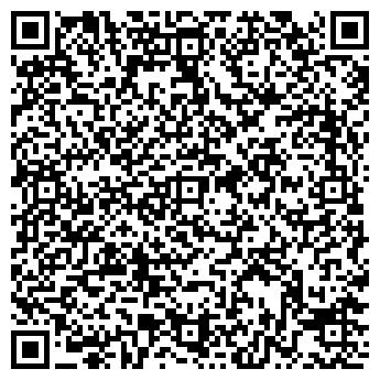 QR-код с контактной информацией организации РОССИЛИН ТД ООО
