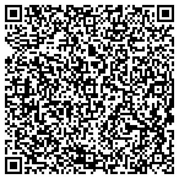 QR-код с контактной информацией организации САТУРН СУПЕРМАРКЕТ СТРОИТЕЛЬНЫХ МАТЕРИАЛОВ