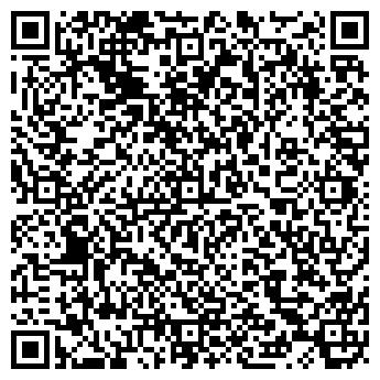 QR-код с контактной информацией организации САТУРН-ЧЕЛЯБИНСК ООО