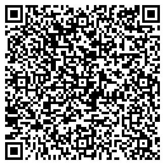 QR-код с контактной информацией организации СИ БИ АЙ ООО