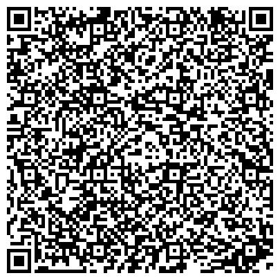 QR-код с контактной информацией организации «Шымкентская городская центральная поликлиника»