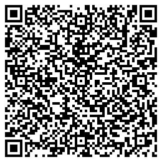 QR-код с контактной информацией организации СЭМ КОМПАНИЯ