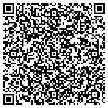 QR-код с контактной информацией организации ТЕРРИТОРИЯ ОТДЕЛКИ