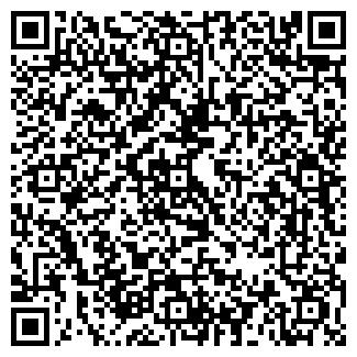 QR-код с контактной информацией организации ТРАНС-ТЕРМИНАЛ