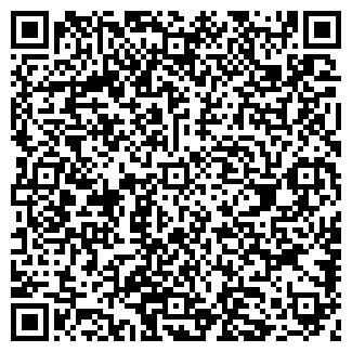 QR-код с контактной информацией организации ТРИОН ЗАО