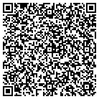 QR-код с контактной информацией организации ТТМ КОМПАНИЯ ООО
