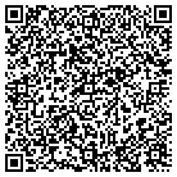 QR-код с контактной информацией организации УРАЛВАГОНРЕСУРС ООО