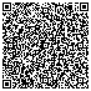 QR-код с контактной информацией организации ООО СТК «Успех»