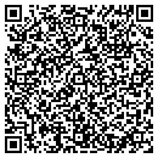 QR-код с контактной информацией организации ФИГАРО САЛОН