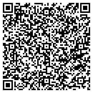 QR-код с контактной информацией организации ФИНИШ-СТРОЙ ООО