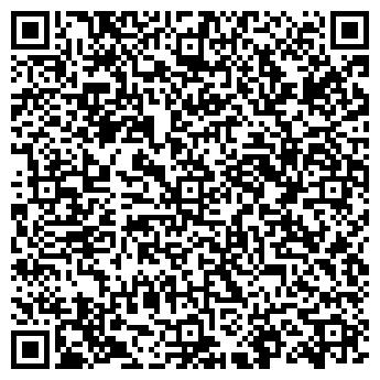 QR-код с контактной информацией организации ФОРВАРД-ЕВРОСТРОЙ