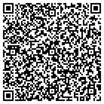 QR-код с контактной информацией организации ООО ФОРМИКА