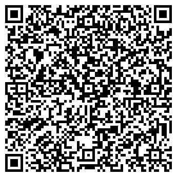 QR-код с контактной информацией организации ФОРТУНА ТД ООО