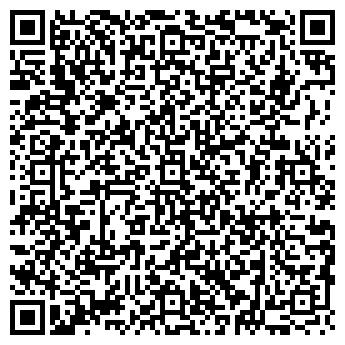 QR-код с контактной информацией организации ХОЗТОРГ ФИРМА ЗАО