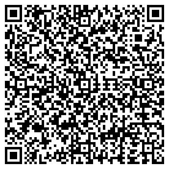 QR-код с контактной информацией организации ЧЕЛПРОМ-РЕСУРС ЗАО