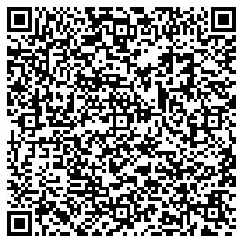 QR-код с контактной информацией организации ЮЖУРАЛТЕХТРАНС ООО