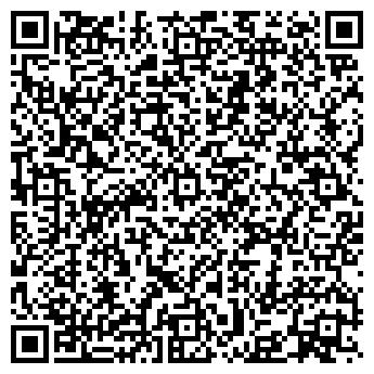 QR-код с контактной информацией организации ASHFORD СТУДИЯ ПОТОЛКОВ