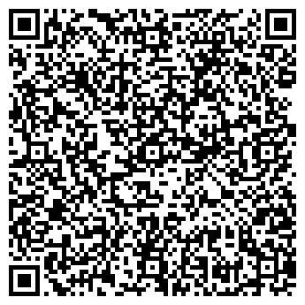 QR-код с контактной информацией организации АГАТ-УРАЛ ООО