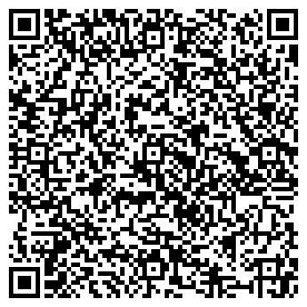 QR-код с контактной информацией организации ИП ЖУКОВ М.А.