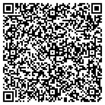 QR-код с контактной информацией организации ЛЕСКОМПЛЕКТ ООО