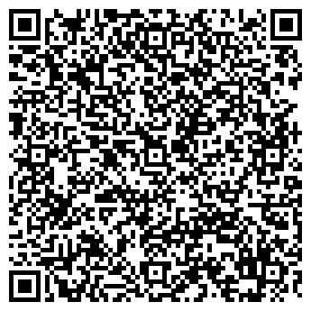 QR-код с контактной информацией организации ЛЕСНОЙ ДВОР ООО