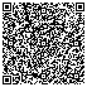 QR-код с контактной информацией организации ООО Торговй дом СКМ-МЕБЕЛЬ