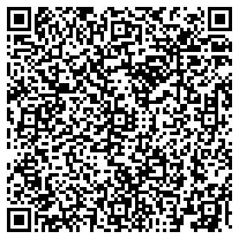 QR-код с контактной информацией организации ФОРТА КОМПАНИЯ ООО
