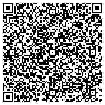 QR-код с контактной информацией организации ШЫМКЕНТ, КАЗДОРПРОЕКТ ТОО
